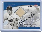 Preacher Roe 2001 Fleer Genuine Names of the Game Autograph.jpg